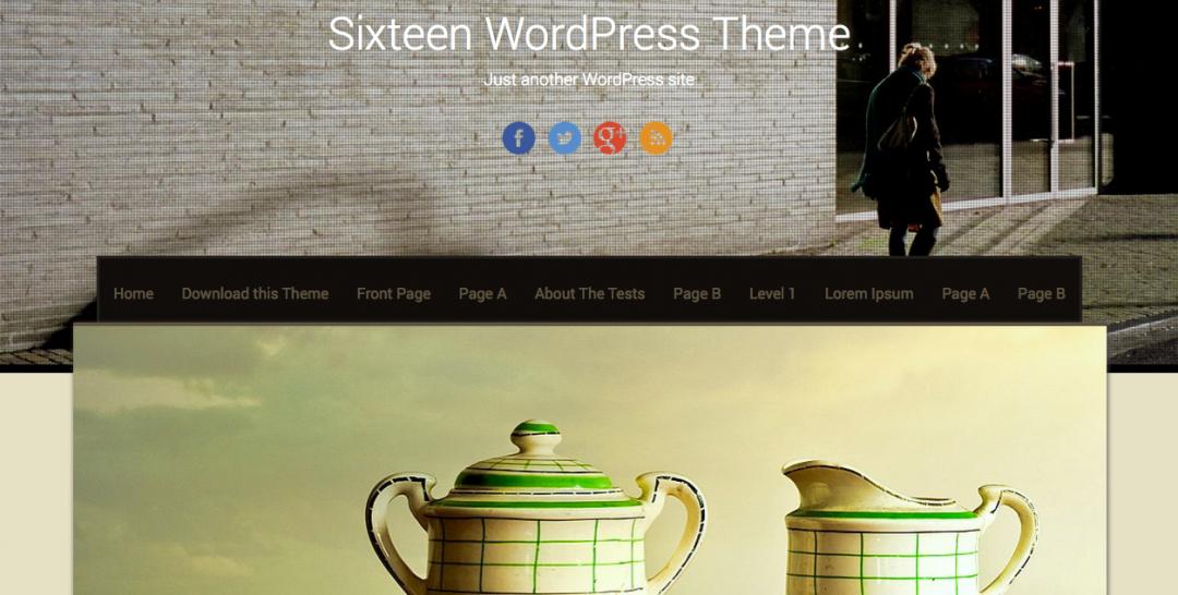 Portfolios WordPress
