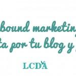 Inbound marketing, tu estrategia para 2015… y la nuestra también