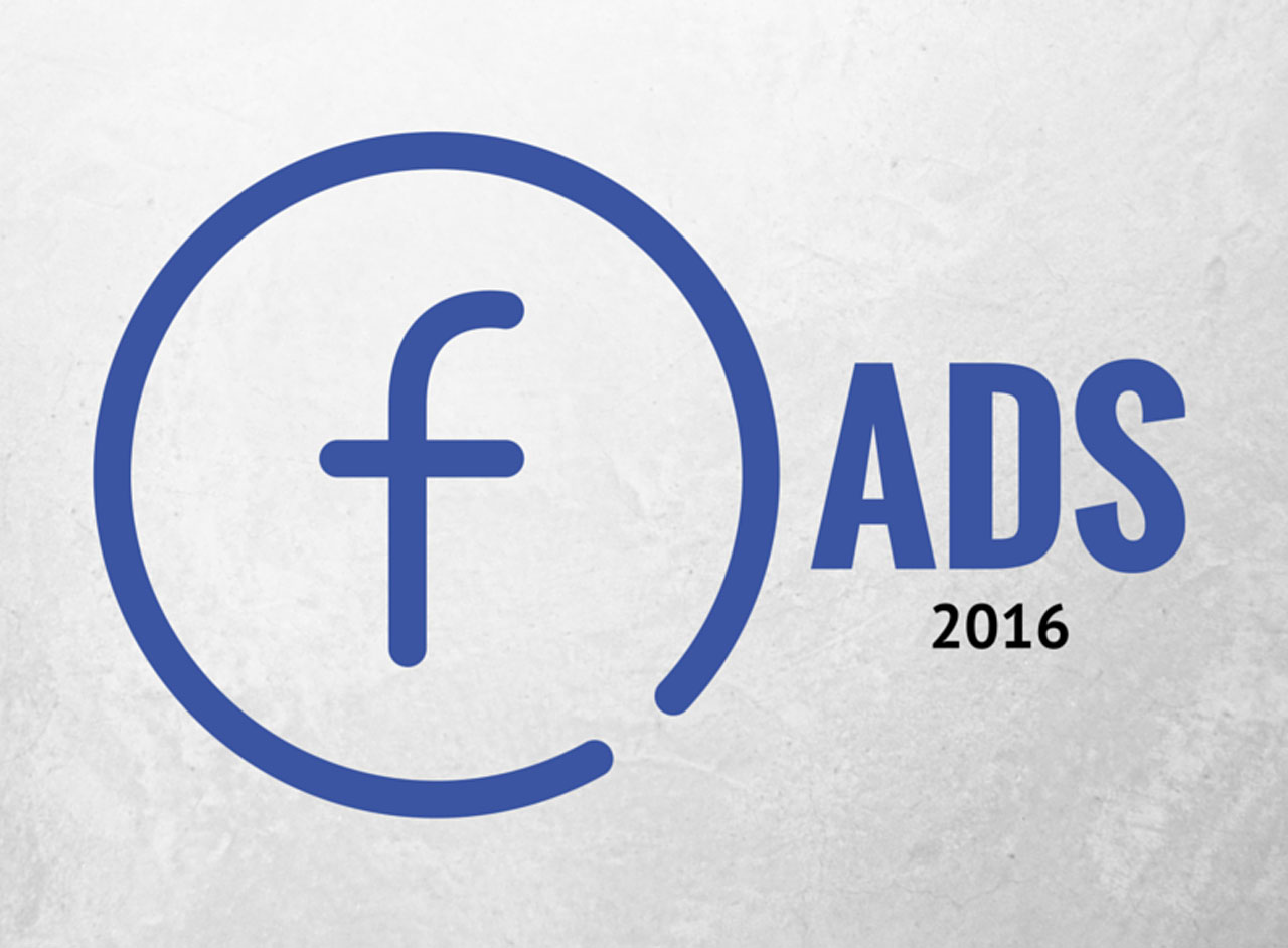 Facebook ADS 2016, la guía definitiva [GRATIS]