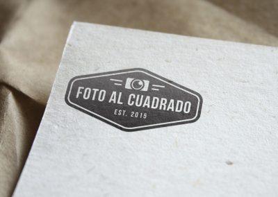 Foto al Cuadrado