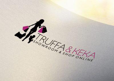 Truffa y Keka