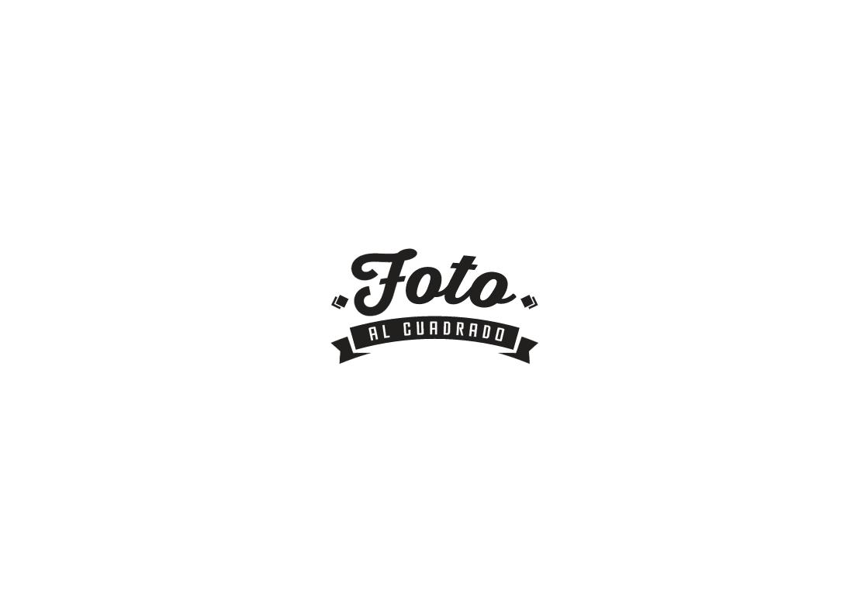 Diseno Logo Preliminar Foto al Cuadrado I