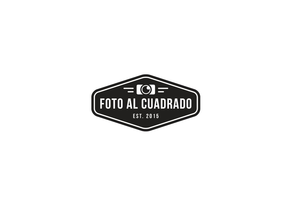 Diseno Logo Preliminar Foto al Cuadrado III