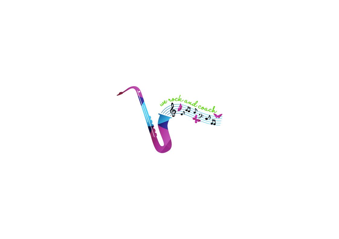 Diseno Logo Preliminar We rock and coach II