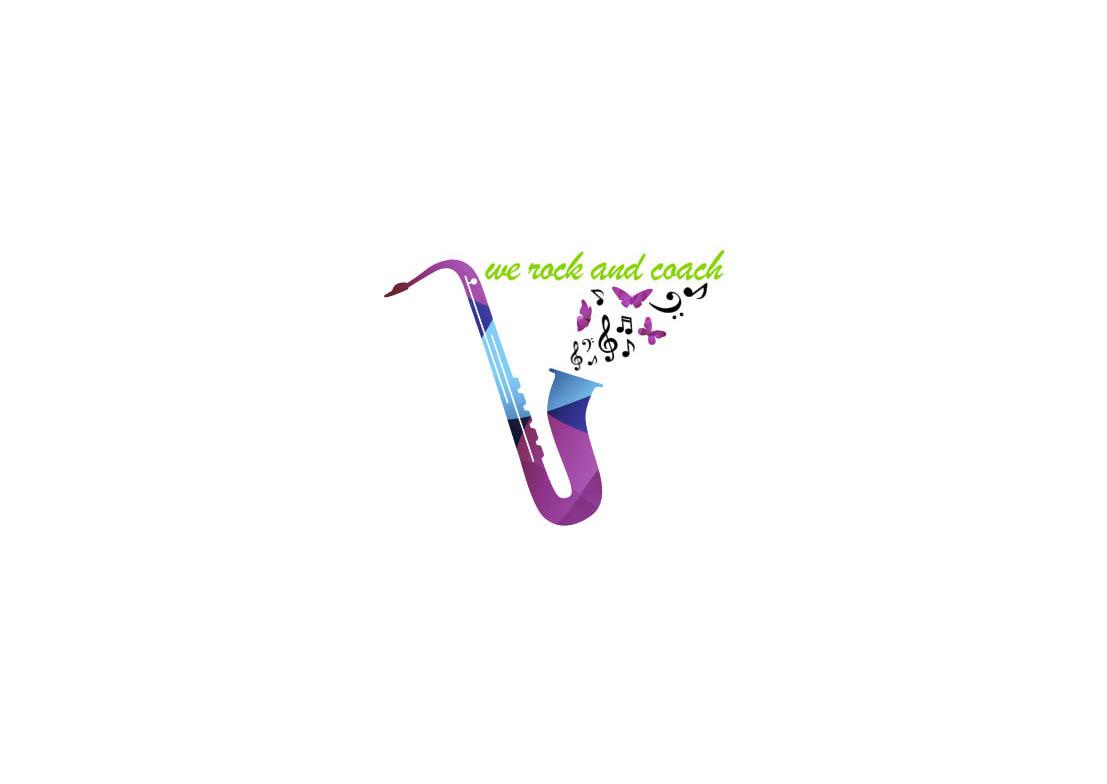 Diseno Logo Preliminar We rock and coach III