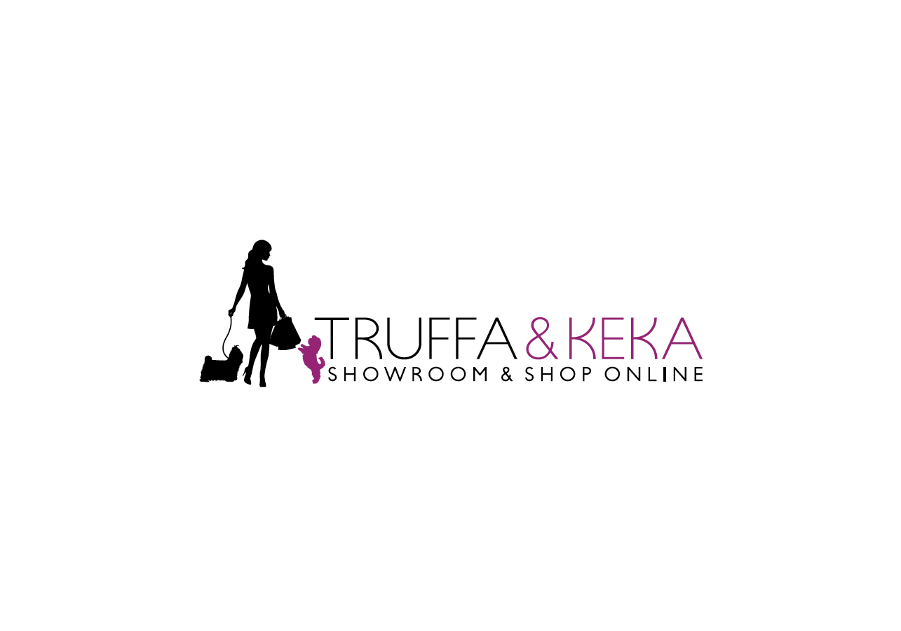 Diseno logo truffa&keka preliminar II