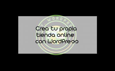Curso Hey,WordPress – Tiendas online en WordPress
