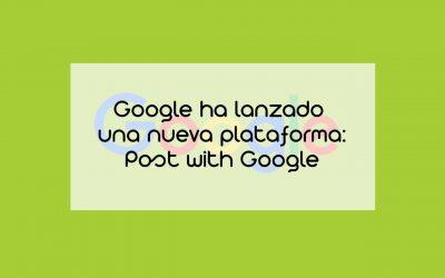 Post with Google: la revolución del SEO Branding